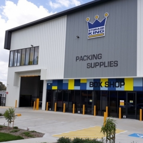Storage King Jindalee