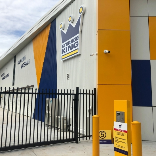 Storage King North Lakes