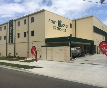 Fort Knox Storage Nambour