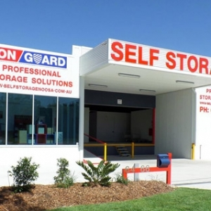 On Guard Self Storage Noosa