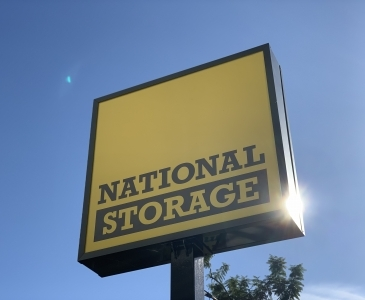 National Storage Milton
