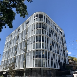 Toowong Apartments