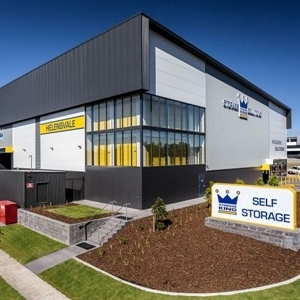Storage King Helensvale